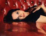 Christina Scabbia Um, I'm getting all tingly..... Foto 86 (Кристина Скаббиа Хм, я получаю все tingly ..... Фото 86)