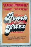 Peach Fuzz- 1981
