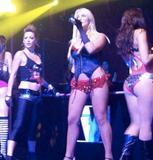 Brooke Hogan in skimpy thingies onstage at club Mansion in Miami -July 13 (HQ/MQ) - July 08 Maxim Foto 312 (Брук Хоган в скудном рюшечки на сцене в клубе Mansion в Майами 13 июля (HQ / MQ) - July 08 Максим Фото 312)