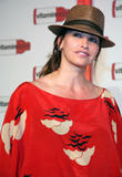 Gina Gershon @ Vitaminwater Celebrates In Style, N.Y.C. -{July 14th 2008}- ~5X UHQ~
