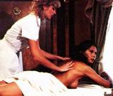 "Maud Adams From her 1981 movie with Bruce Dern 'Tattoo': Foto 18 (Мод Эдамс От нее 1981 фильмов с Брюс Дерн ""Тату"": Фото 18)"