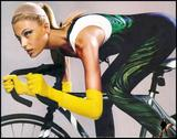 Aurelie Claudel Best Known As : Wide-eyed French model of the 2000's Foto 63 (Орели Клодель Известен как: большие глаза французской моделью 2000-х годов Фото 63)