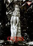 Drew Barrymore Guess ads Foto 218 (Дрю Бэрримор Угадай рекламу Фото 218)
