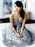 Zhang Ziyi - New scans from x4