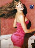 Катрин Фулоп, фото 39. Catherine Fulop - Gente Magazine November 13 2007, foto 39