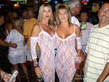 Эротично и откровенно одетые