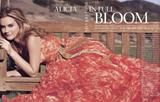 Alicia Silverstone  7HQ  'In Full Bloom'  In Style US Apr05