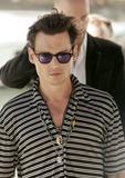 Johnny Depp - 61st Venice International Film Festival