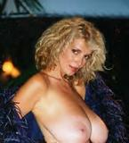 Mistake janet lupo topless have