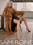 Adriana Karembeu (Sklenarikova) She has the longest legs of all supermodels. Her hip-to-heel measurement is 124 cm (49 in.). Foto 35 (Адриана Скленарикова Она имеет самую протяженную ног всех супермоделей.  Фото 35)