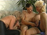 Christy cannon orgy