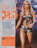 Stacy Keibler 4 stuffmagazine.com exclusives Foto 235 (Стэйси Кейблер 4 эксклюзивы stuffmagazine.com Фото 235)