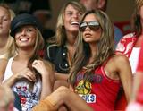 Жены футболистов!