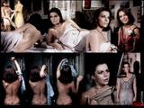 Gorgeous Natalie Wood (collages selection)