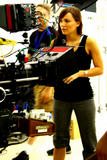 "*NEW* Briana Evigan - On Set Of Her New Movie, ""Subject: I Love You"" (x 6) *ADDS*"