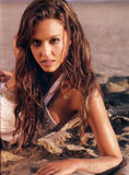 Jessica Alba - GQ Mexico -Febuary 2008 Pictures