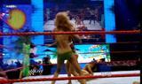 Alicia Fox Caps from the Summer Swimsuit Spectacular episode of Raw when Seth Green guest hosted: Foto 122 (Алисия Фокс Шапки из летних Купальник поразительный пример, когда сырье Сет Грин гость размещения: Фото 122)