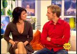 Marlene Lufen (Breakfast TV) 30-04-2008 (video)