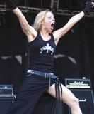 Angela Gossow 5. Doomsday Machine (2005) Foto 67 (������ ������ 5.  ���� 67)