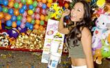 Gail Kim - Barrels of Fun