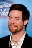 David Cook @ American Idol Finale Press Room - 20HQ